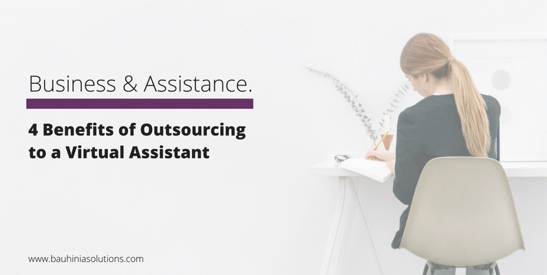 4 Benefits of Outsourcing to a VA